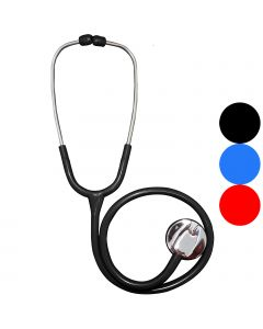 Tenso Stethoscope | Stainless Steel | Single Head