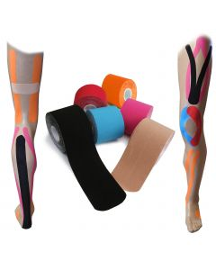 Ultimate Performance PRE-CUT Kinesiology Tape