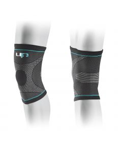 Ultimate Performance Ultimate Elasticated Knee Support