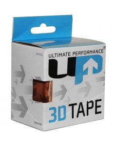 Ultimate Performance 3D Kinesiology Tape