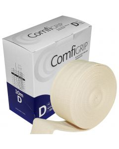 Vernacare Comfigrip Tubular Bandage - Size D
