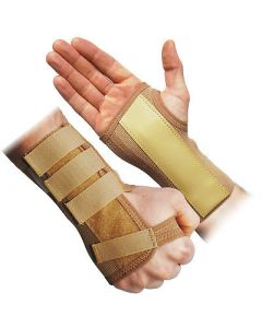 TalarMade Delta Hand Wrist Left Right Brace Support Carpal Tunnel Splint 4 Sizes