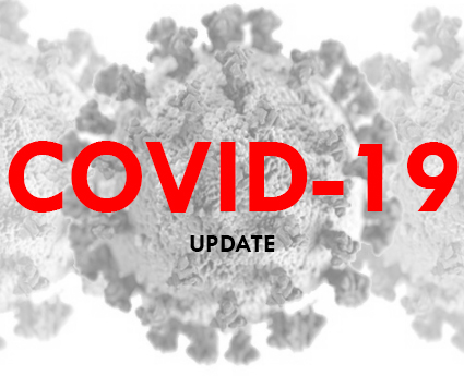COVID-19 (Corona Virus) Update for our customers
